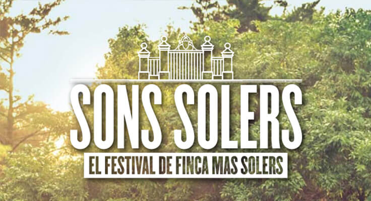 Festival Sons Solers 2017